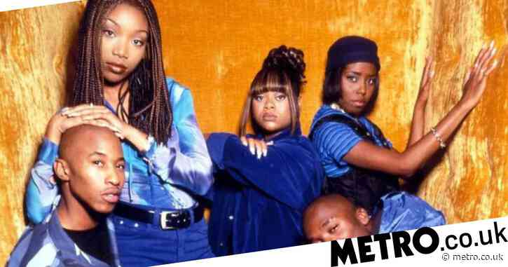 Moesha Cast: Where Are Brandy, Lamont Bentley, and Countess Vaughn Now?