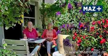 Stahnsdorf: Senioren sollen ihren Garten nicht verlieren - Märkische Allgemeine Zeitung