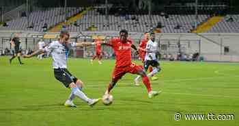 Beim FC Wacker Innsbruck bleibt kein Stein auf dem anderen - Tiroler Tageszeitung Online