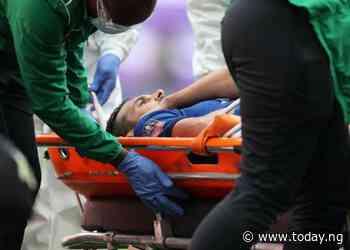 Pedro undergoes surgery for shoulder injury