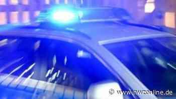 Unter Alkohol Und Mit Gestohlenen Kennzeichen: Prügelei mit sechs Beteiligten in Wildeshausen - Nordwest-Zeitung