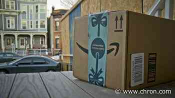 Amazon sellers are sending unordered packages to customers in a scam to boost their ratings