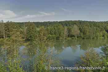 À la Bonneville-sur-Iton, la baignade est interdite dans l'Étang de la Noé - France 3 Régions
