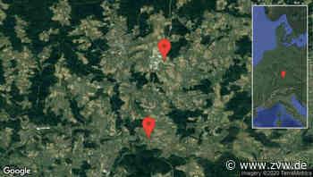 Ellwangen (Jagst): Gefahr durch Gegenstand auf A 7 zwischen Ellwanger Berge und Aalen/Westhausen in Richtung Ulm - Staumelder - Zeitungsverlag Waiblingen