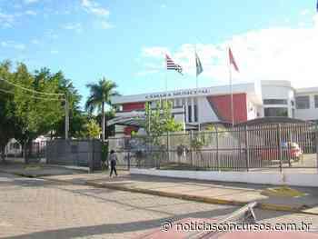 Concurso Câmara Municipal de Santa Isabel SP 2020 tem EDITAL retificado - Notícias Concursos