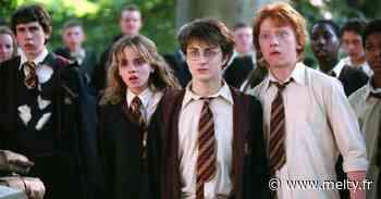 Harry Potter : Tous ces moments qui n'ont absolument aucun sens dans la saga - melty