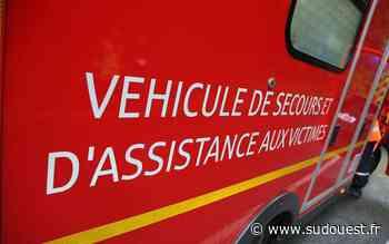 Charente limousine : la RN 141 coupée dans les deux sens - Sud Ouest