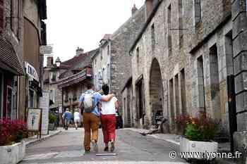 Visites de Vézelay et de Sens, exposition Lego®, jeux à Sépeaux... Nos idées de sorties dans l'Yonne pour ce mardi 4 août - L'Yonne Républicaine