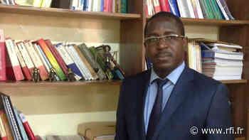 Burkina Faso: Maître Guy Hervé Kam se lance pour faire Sens - RFI