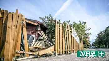 Hamminkeln: Mann terrorisiert seine Nachbarn - NRZ