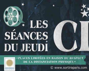 Cinéma en plein air à Montrouge : 3ème édition - sortiraparis