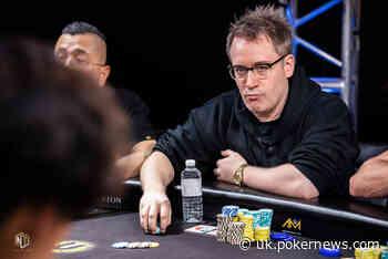 UK & Ireland Sunday Briefing: Sam Grafton Nets $99K Score - PokerNews.com