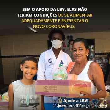 Baixas temperaturas requerem ação emergencial no socorro a famílias em vulnerabilidade social | Jornal Montes - Jornal Montes Claros