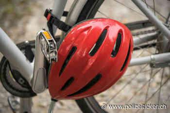Stade - Unbekannter Autofahrer fährt 12-jährigen Radfahrer an und flüchtet - Polizeiticker.ch