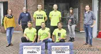 Jetzt gemeinnützige Projekt vorschlagen: 24 Stunden für Spenden laufen in Dollern - Kreiszeitung Wochenblatt