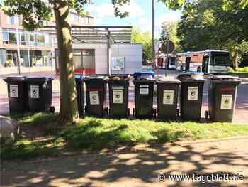 Deshalb gibt es neue Sammelplätze - TAGEBLATT - Lokalnachrichten aus dem Landkreis Stade. - Tageblatt-online