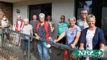 Hamminkeln: Helfer bereiten die Tafel Mehrhoog für Start vor - NRZ
