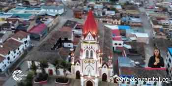 Obras de salud y educación en Chipaque serán cofinanciadas por la Gobernación - Canal Capital