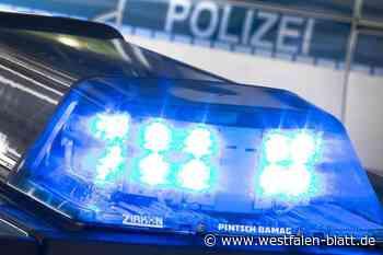 Mutige Frauen schlagen Täter in die Flucht - Westfalen-Blatt