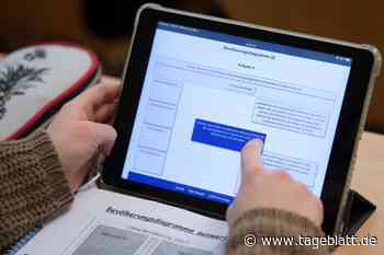 Jorker Schulen profitieren von Digitalpakt - TAGEBLATT - Lokalnachrichten aus Jork. - Tageblatt-online