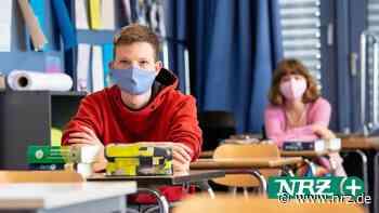 Emmerich: Lehrer äußern sich zu Maskenpflicht im Unterricht - NRZ