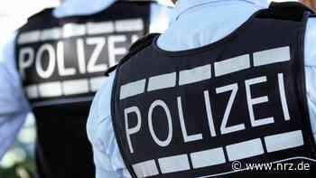Emmerich: Trödel-Dieb leistete alkoholisiert Widerstand - NRZ