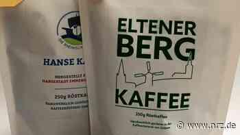 Emmerich: Ganze Bohnen Hanse-Kaffee und Eltener Berg-Kaffee - NRZ