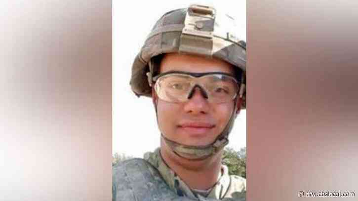 Fort Hood Releases Name Of Soldier Who Drowned In Boating Incident