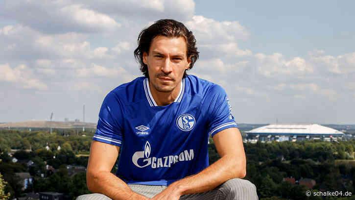 Benjamin Stambouli entscheidet sich für Schalke 04