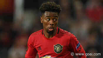 Angel Gomes bids emotional farewell to Man Utd amid links to Lille