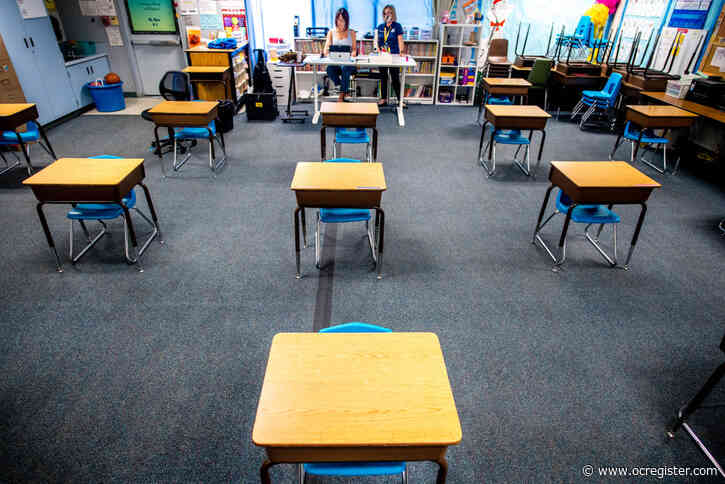 Waivers process for elementary schools to reopen in-person released by state