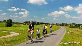 Auch FDP macht Vorschläge für mehr Radwege in Rees - NRZ