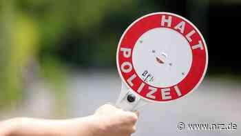 Rees: Polizei findet ein Kilogramm Marihuana in Kissenbezug - NRZ