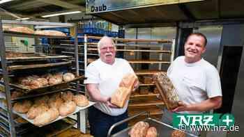 Bäckerei Gerards in Rees setzt mehr und mehr auf Dinkel-Korn - NRZ