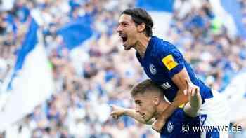 """#BenjiBleibt: Schalke 04 verkündet Vertragsverlängerung mit lustiger Video-Botschaft - """"Jeder weiß, ..."""""""