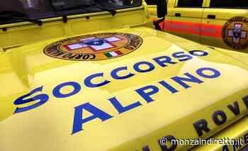 Tragedia in Valchiavenna, muore 37enne di Mariano Comense - Monza in Diretta - Monza in Diretta