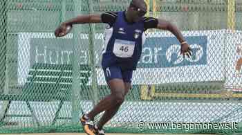 Atletica leggera, la corsa olimpica di Oney Tapia riparte da Mariano Comense - Bergamo News - BergamoNews.it