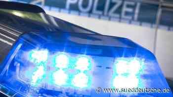 Bundespolizei stoppt Trio bei Autowettrennen auf Usedom - Süddeutsche Zeitung
