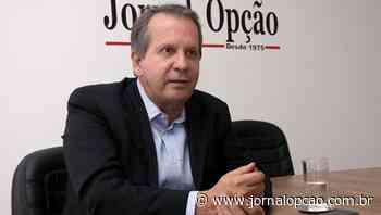 Ex-prefeito de Cristalina, Luiz Carlos Attié está com Covid-19 - Jornal Opção