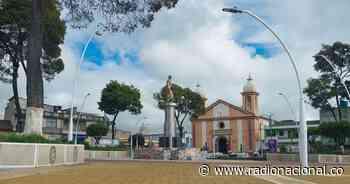 Detienen al alcalde de Pupiales (Nariño) al parecer por violar medidas de aislamiento - http://www.radionacional.co/