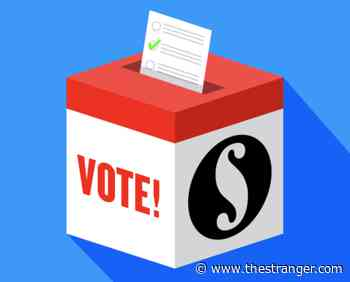 Primary Election Cheat Sheet: It's Your Last Day to Vote!!!
