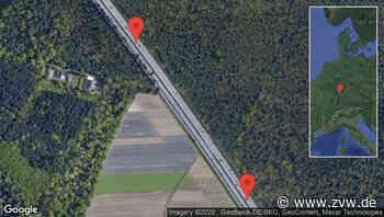Reilingen: Staugefahr auf A 6 zwischen Walldorf und Am Hockenheimring in Richtung Mannheim - Staumelder - Zeitungsverlag Waiblingen