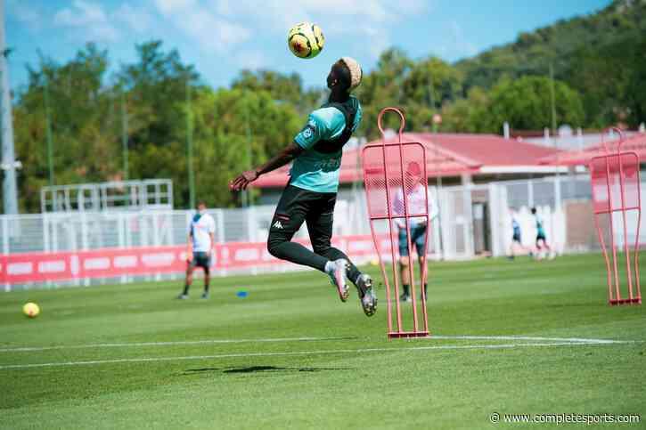 Onyekuru Rejoins Monaco After Loan Stint At Galatasaray