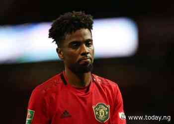 Angel Gomes bids farewell to Manchester United amid links to Lille