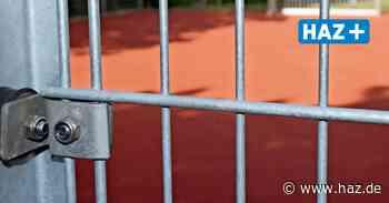 Ronnenberg: Bolzplatz in Weetzen ist gesperrt - Hannoversche Allgemeine