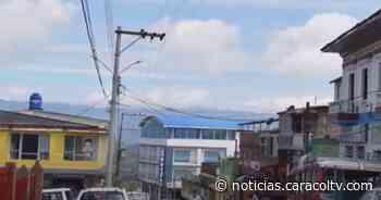 ¿Parranda del alcalde en Cachipay? Controversia por su celebración de cumpleaños - Noticias Caracol