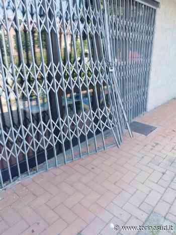 NICHELINO - Nuovo atto vandalico alla sede del quartiere Kennedy - TorinoSud