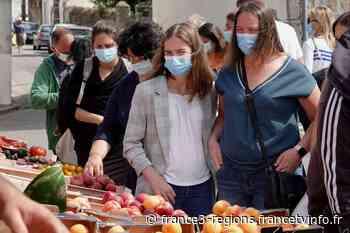 Coronavirus : à Besançon ou Vesoul, le port du masque devrait redevenir obligatoire dans certaines zones - France 3 Régions
