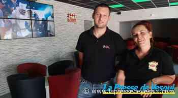 Un nouveau bar ouvre à Vesoul - La Presse de Vesoul