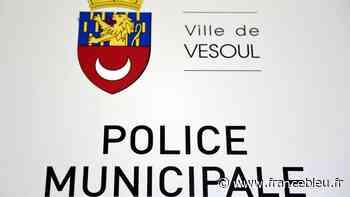 Alain Chrétien, le maire de Vesoul appelle dans le JDD, à donner plus de pouvoirs à la police municipale - France Bleu